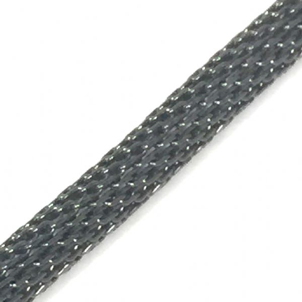 5mm mesh chain - gun metal - 2 metres (3)